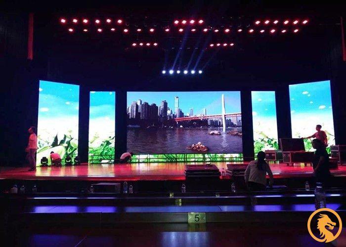Dịch vụ cho thuê màn hình LED chất lượng tại TP Vinh, Nghệ An