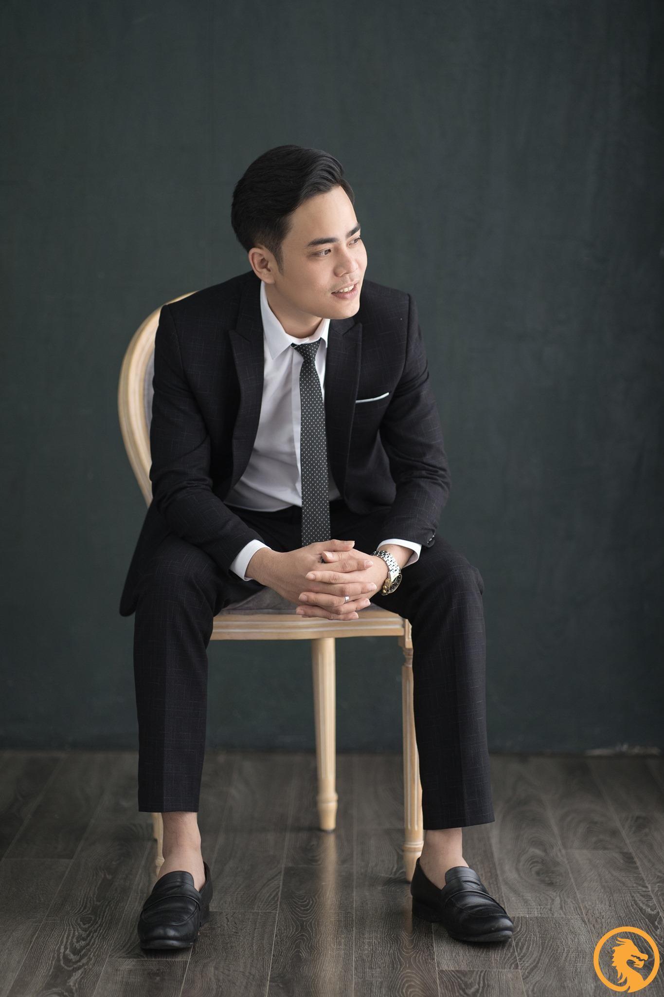 Giám đốc Chu Hữu Út