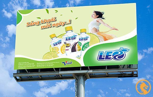 Công ty Làm biển quảng cáo in bạt tại Nghệ An chuyên nghiệp số 1