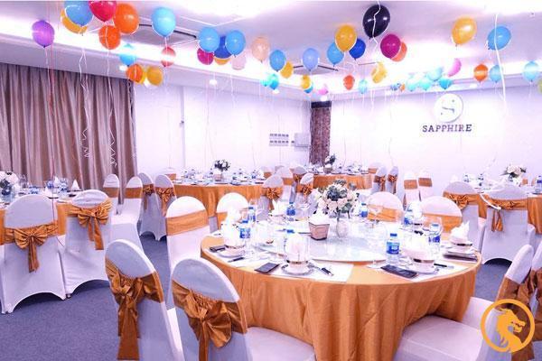 Dịch vụ tổ chức sự kiện chuyên nghiệp tại TP Vinh, Nghệ An