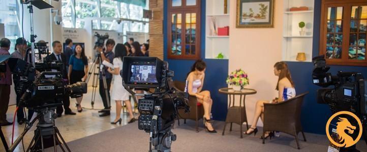 Dịch vụ quay phim sự kiện chuyên nghiệp tại TP Vinh, Nghệ An