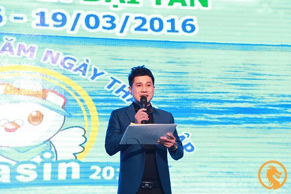 Dịch vụ cho thuê MC, ca sỹ tại TP Vinh, Nghệ An